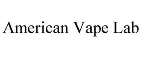 AMERICAN VAPE LAB