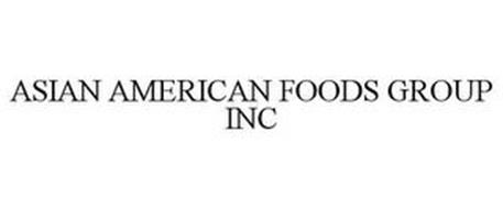 ASIAN AMERICAN FOODS GROUP INC