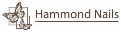 HAMMOND NAILS