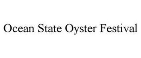 OCEAN STATE OYSTER FESTIVAL