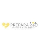 PREPARAKIT MAMA'S ESSENTIALS