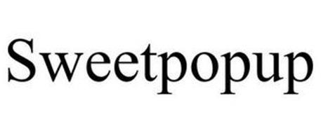 SWEETPOPUP