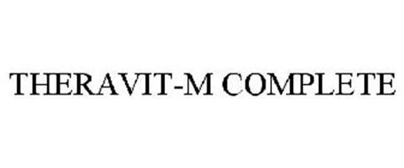 THERAVIT-M COMPLETE