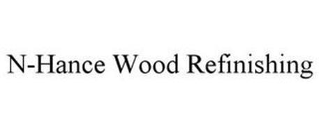 N-HANCE WOOD REFINISHING