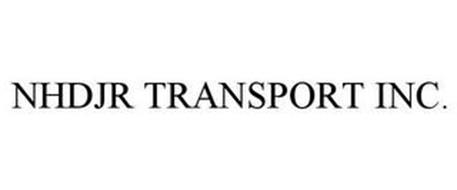 NHDJR TRANSPORT INC.