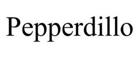 PEPPERDILLO