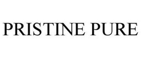 PRISTINE PURE