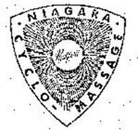NIAGARA CYCLO MASSAGE