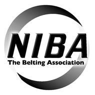 NIBA THE BELTING ASSOCIATION