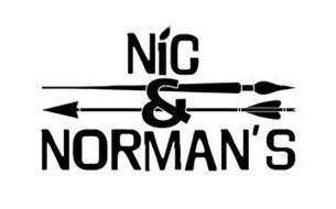 NIC & NORMAN'S