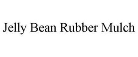 JELLY BEAN RUBBER MULCH