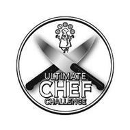 NICCO ULTIMATE CHEF CHALLENGE