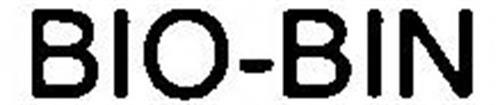 BIO-BIN