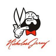 NICHOLAS JERAY