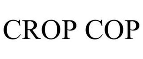 CROP COP