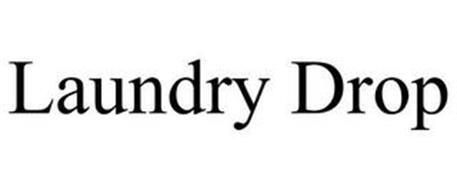 LAUNDRY DROP