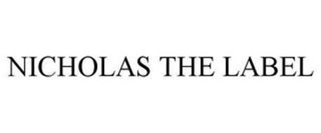NICHOLAS THE LABEL