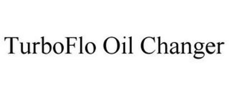TURBOFLO OIL CHANGER