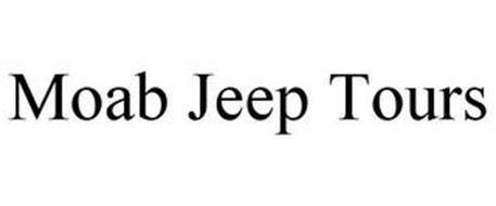 MOAB JEEP TOURS
