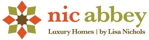 NIC ABBEY LUXURY HOMES BY LISA NICHOLS