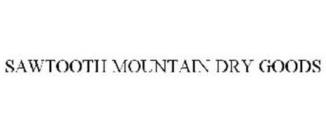 SAWTOOTH MOUNTAIN DRY GOODS