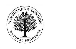 WAVERTREE & LONDON NATURAL PRODUCTS