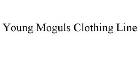YOUNG MOGULS CLOTHING LINE