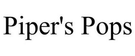 PIPER'S POPS