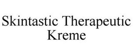 SKINTASTIC THERAPEUTIC KREME
