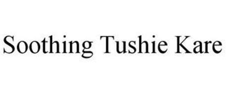 SOOTHING TUSHIE KARE