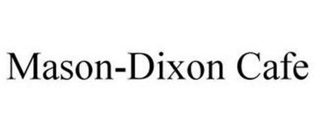 MASON-DIXON CAFE