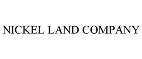 NICKEL LAND COMPANY