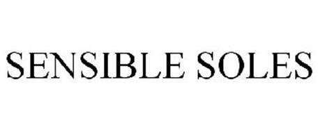 SENSIBLE SOLES