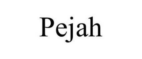PEJAH