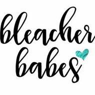 BLEACHER BABES