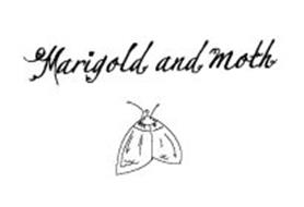 MARIGOLD AND MOTH