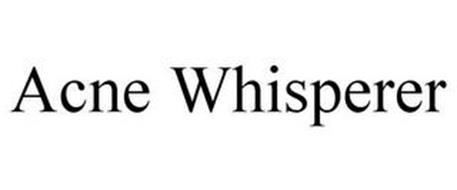 ACNE WHISPERER