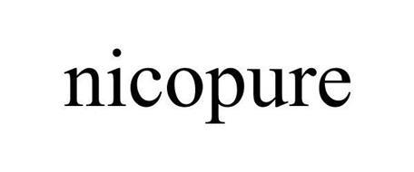 NICOPURE