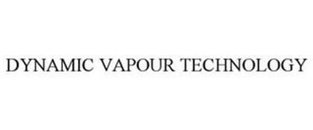 DYNAMIC VAPOUR TECHNOLOGY