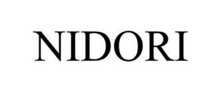 NIDORI