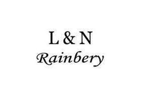 L&N RAINBERY