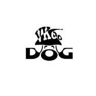 VKOO DOG