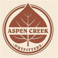 ASPEN CREEK OUTFITTERS