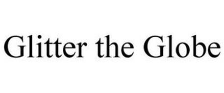 GLITTER THE GLOBE