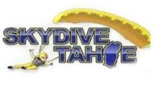 SKYDIVE TAHOE