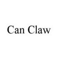 CAN CLAW
