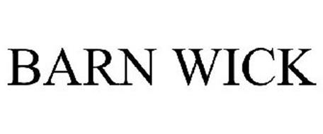 BARN WICK