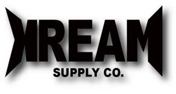 KREAM SUPPLY CO.