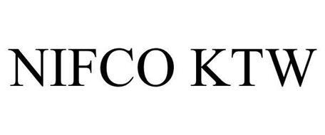 NIFCO KTW