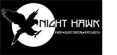 NIGHT HAWK FIRE ELECTRICAL SECURITY